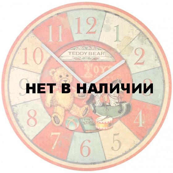 Настенные часы SvS 4001081
