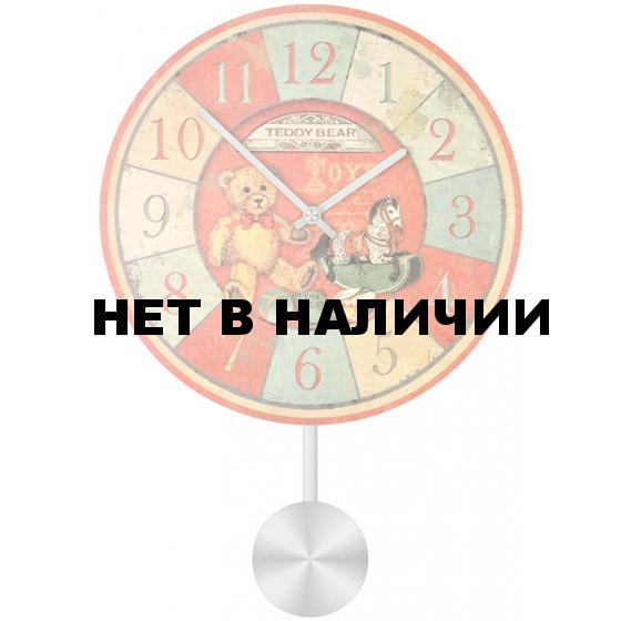 Настенные часы SvS 3011081