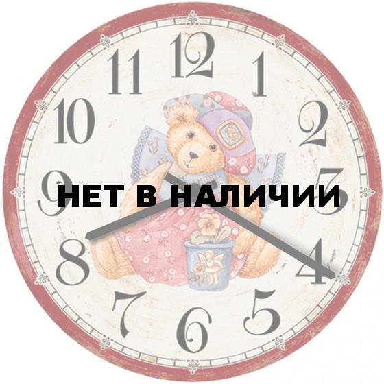 Настенные часы SvS 3001083