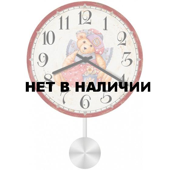 Настенные часы SvS 3511083