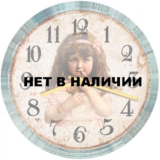 Настенные часы SvS 3501085