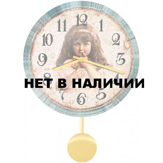 Настенные часы SvS 3511085
