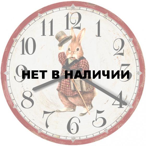 Настенные часы SvS 3001086