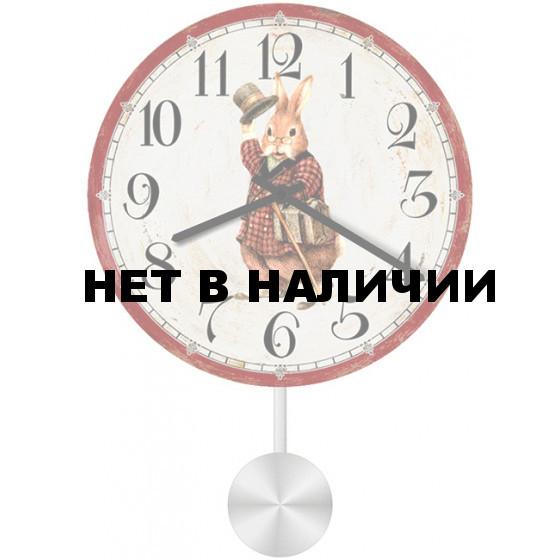 Настенные часы SvS 3511086