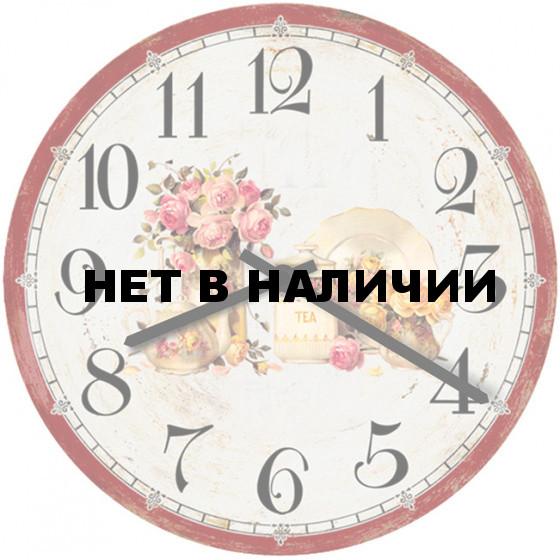 Настенные часы SvS 3001087