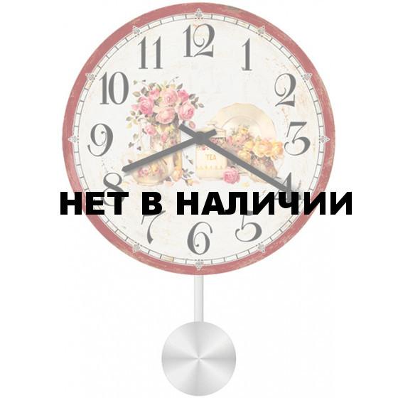 Настенные часы SvS 3511087