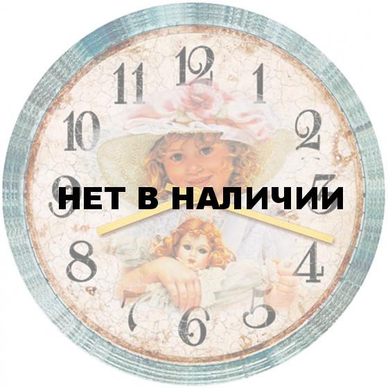 Настенные часы SvS 4001088