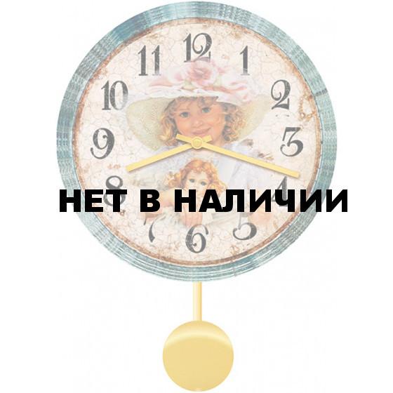 Настенные часы SvS 3011088