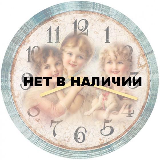 Настенные часы SvS 3501089