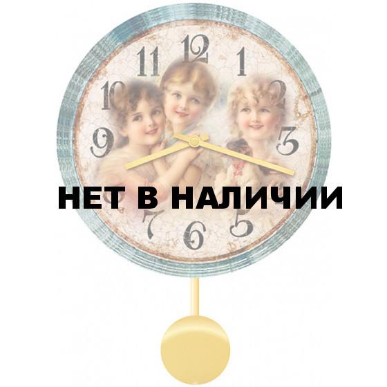 Настенные часы SvS 4011089