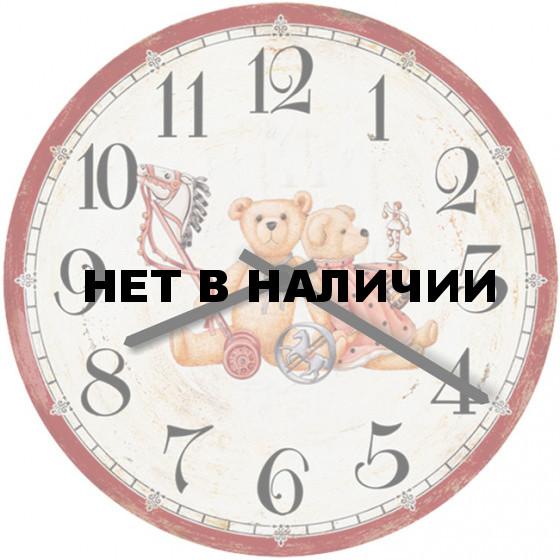 Настенные часы SvS 4001090