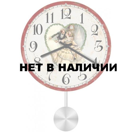 Настенные часы SvS 3511091