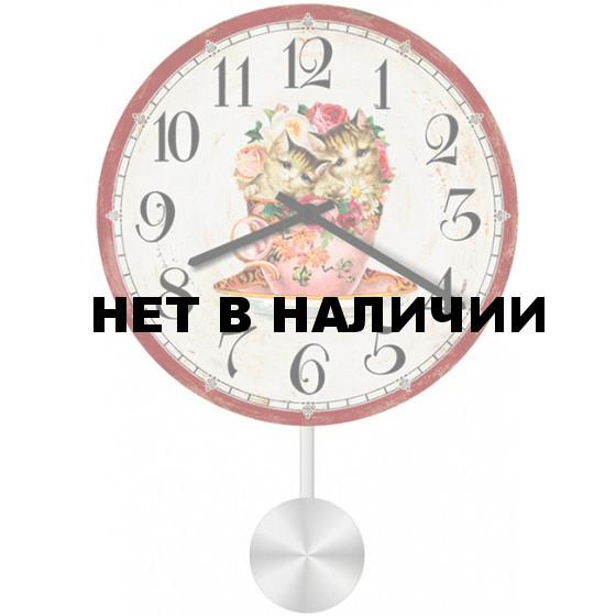Настенные часы SvS 3511092