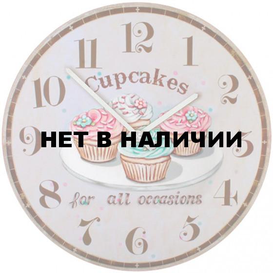 Настенные часы SvS 3001093
