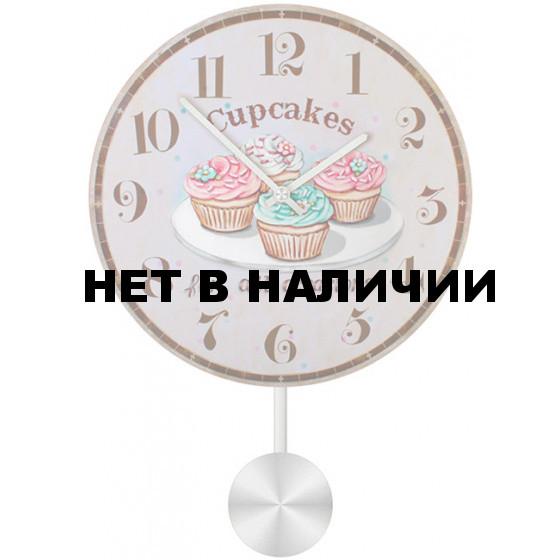 Настенные часы SvS 3011093