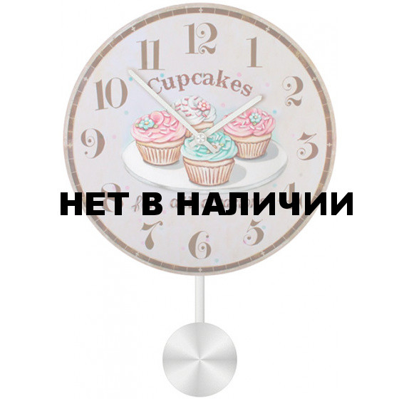 Настенные часы SvS 4011093