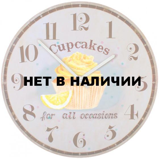 Настенные часы SvS 3001094