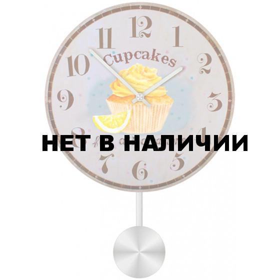 Настенные часы SvS 4011094