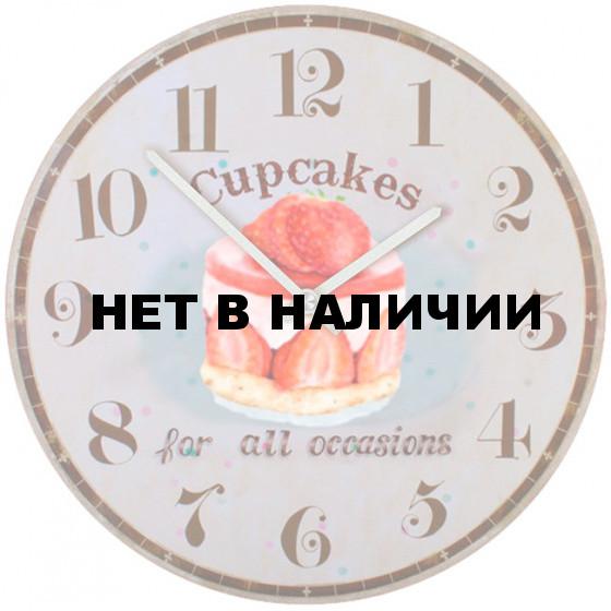 Настенные часы SvS 3001095
