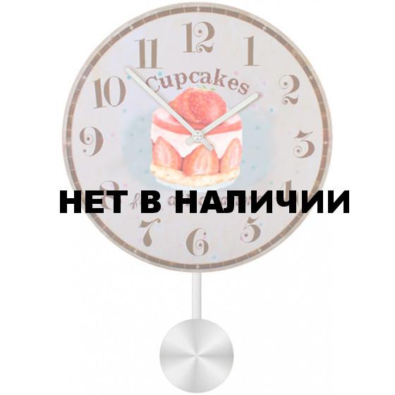 Настенные часы SvS 3011095