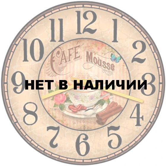 Настенные часы SvS 3501096