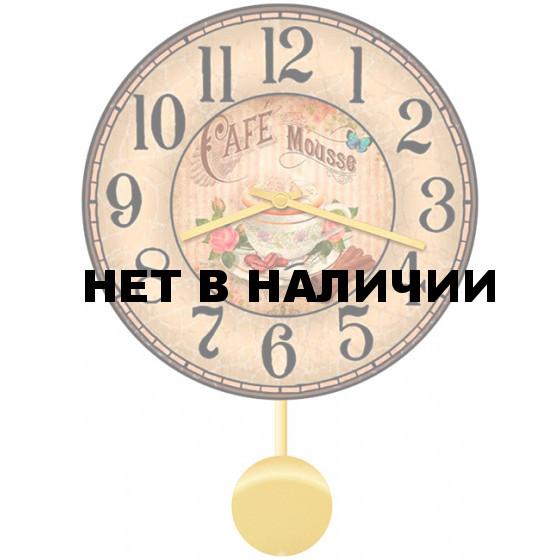 Настенные часы SvS 3011096
