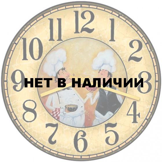 Настенные часы SvS 3501097