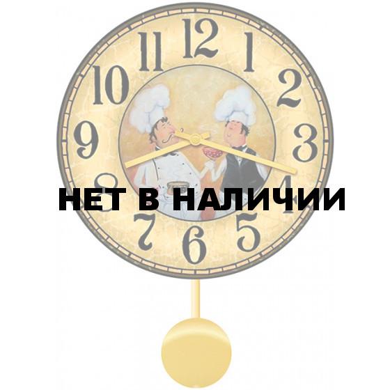 Настенные часы SvS 3511097