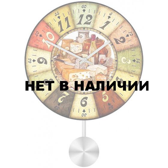 Настенные часы SvS 3511098