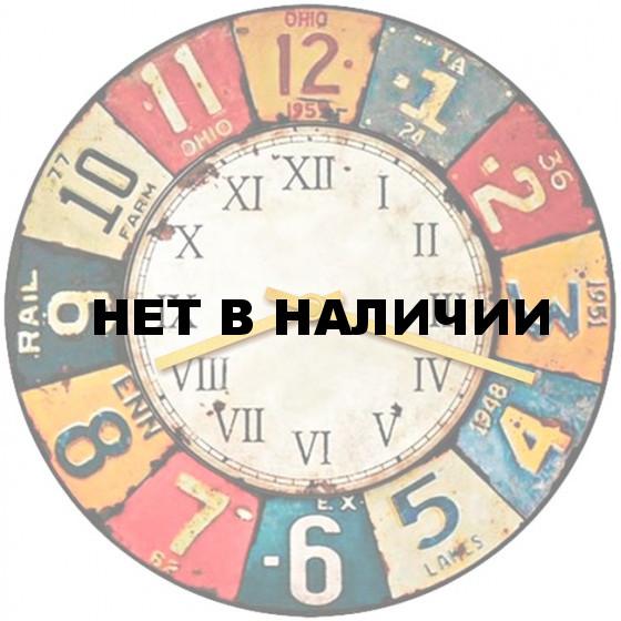 Настенные часы SvS 3001099