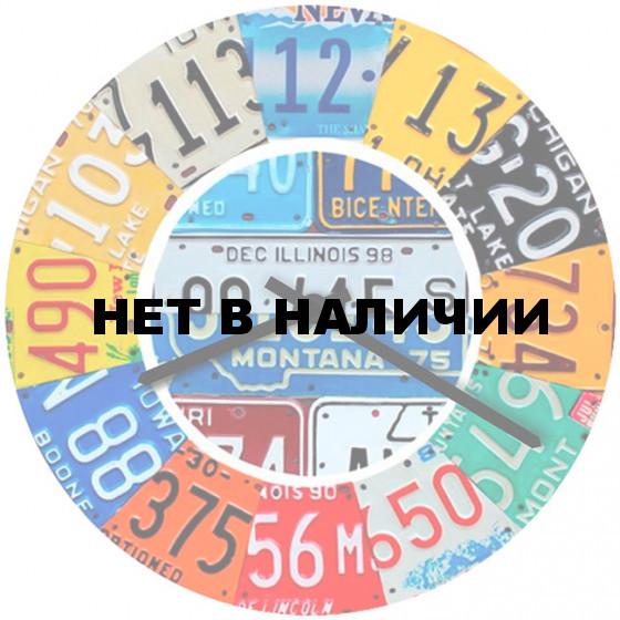 Настенные часы SvS 4001100