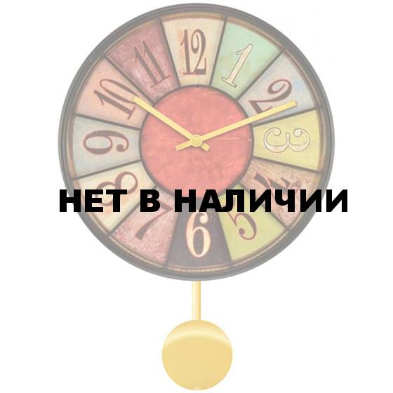 Настенные часы SvS 4011101