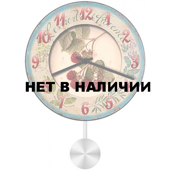 Настенные часы SvS 3511102