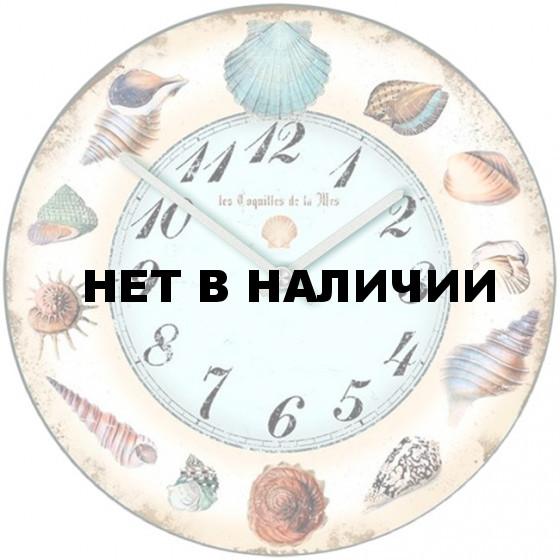 Настенные часы SvS 4001103