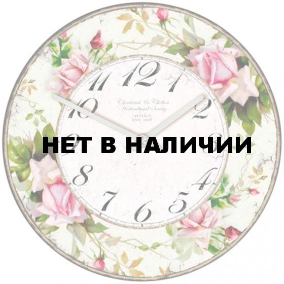 Настенные часы SvS 3501104