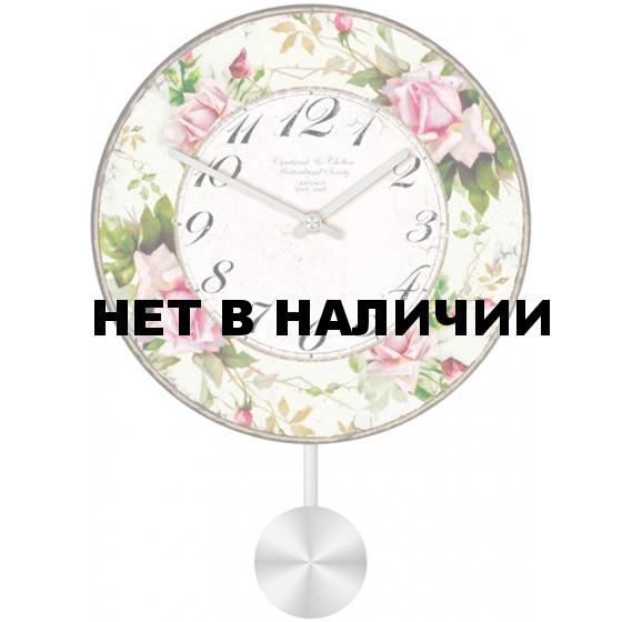 Настенные часы SvS 3511104