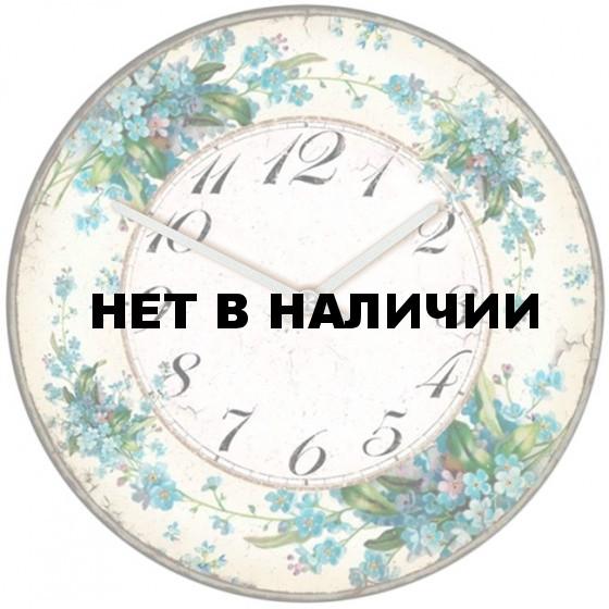 Настенные часы SvS 4001105