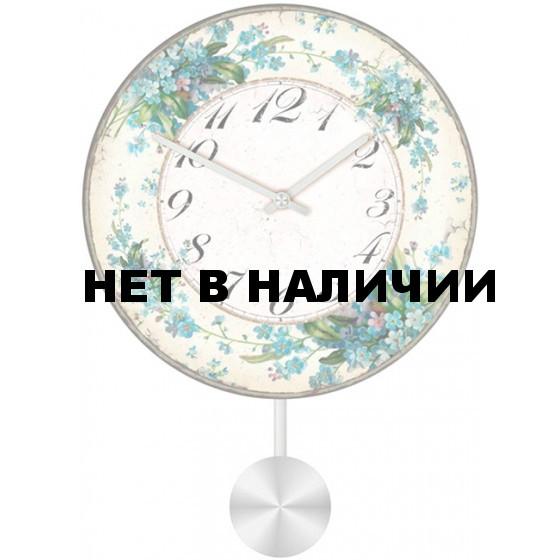 Настенные часы SvS 3011105