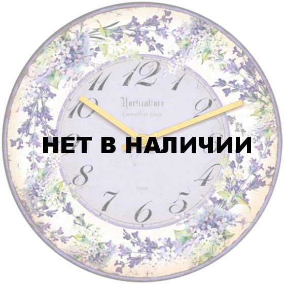 Настенные часы SvS 3501106