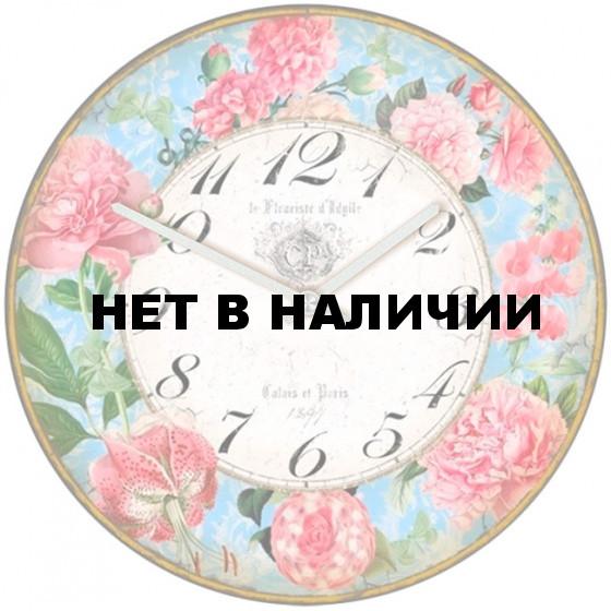 Настенные часы SvS 3001107