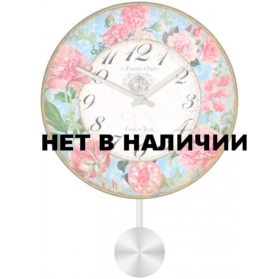 Настенные часы SvS 4011107
