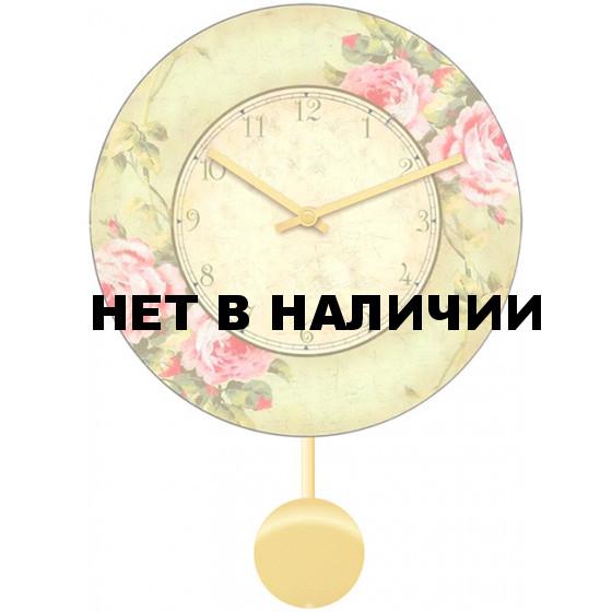 Настенные часы SvS 3011108