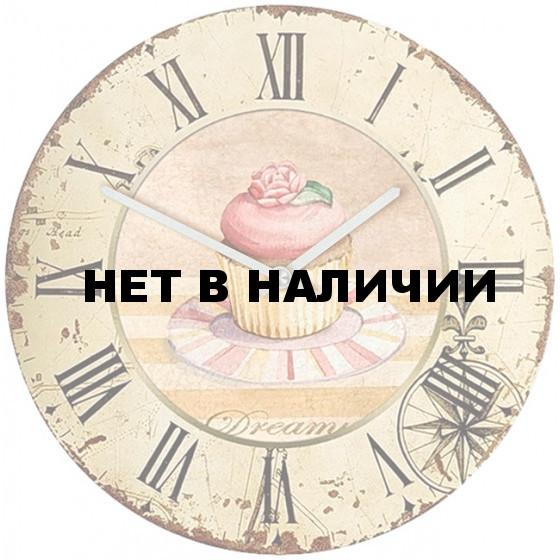Настенные часы SvS 3501109