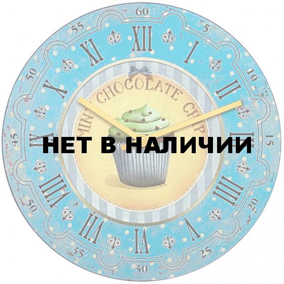 Настенные часы SvS 3501110