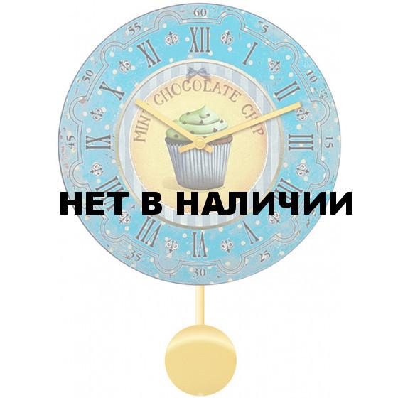 Настенные часы SvS 3511110