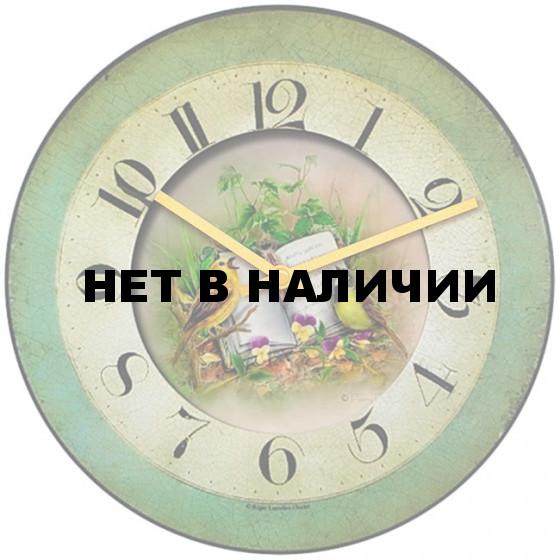 Настенные часы SvS 3001111