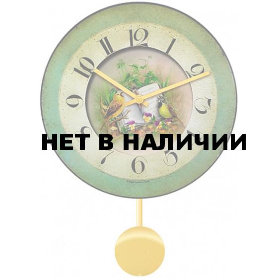 Настенные часы SvS 3511111