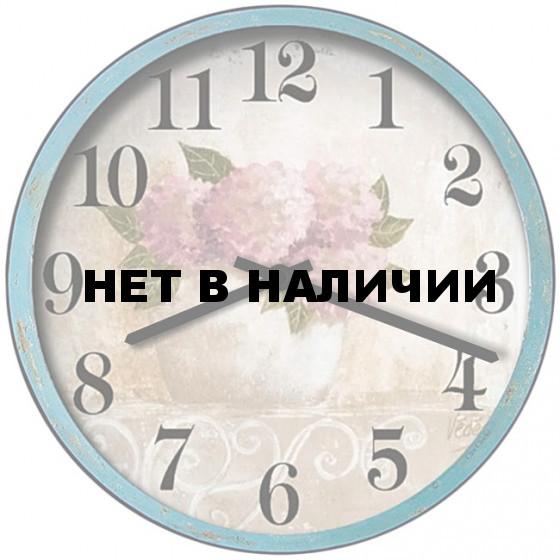 Настенные часы SvS 3501113