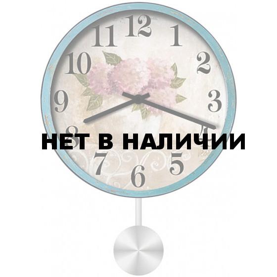 Настенные часы SvS 3511113