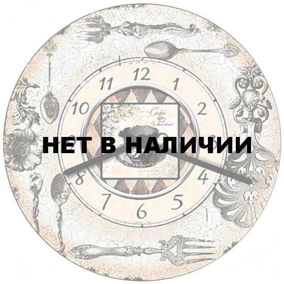 Настенные часы SvS 3001115